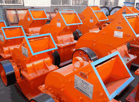 high quality new hammer crusher in Enugu Nigeria Africa