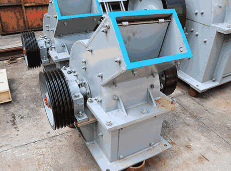 Karaganda high quality new aluminum hydroxide hammer crusher