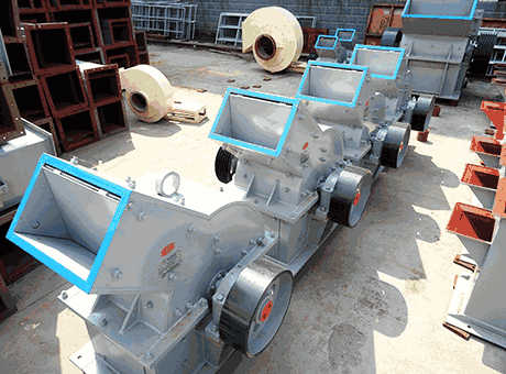 HeaveyHammer Crusher PartsIn Saudi Arabia
