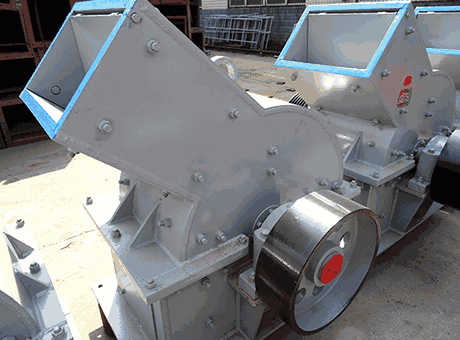 Zambia high end medium ilmenite hammer crusher sell at a
