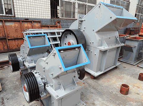 Hammer Crusher|BloemfonteinLow PriceMedium CalciteOre