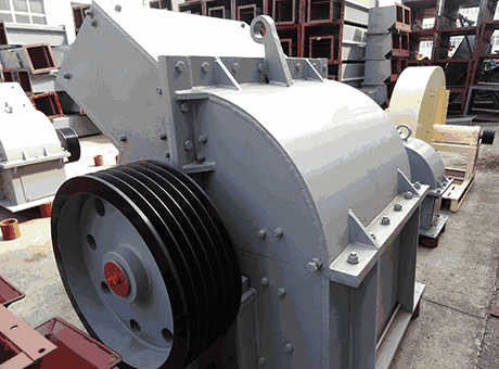 high end portable iron ore hammer crusher sell at a loss