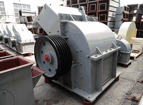 Konakry Guinea Africa low price small hammer crusher for