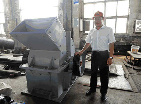 China Stone Hammer Crusher, Stone Hammer Crusher