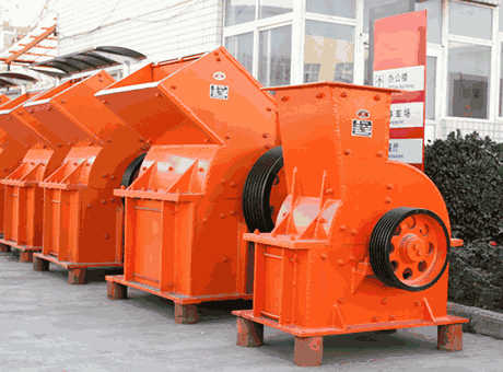 Hammer Crusher|Efficient Large CobblestoneHammer Crusher