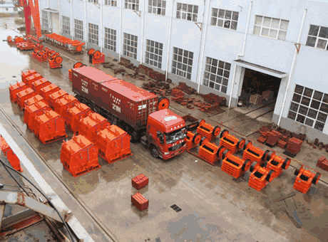 stonecrusherspare parts for hammer crusher