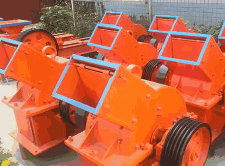 medium basalt hammer crusher inErdentMongolia East Asia