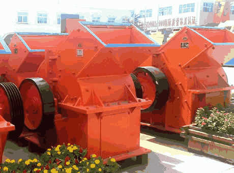 Hammer Crusher Suppliers,Manufacturer, Distributor