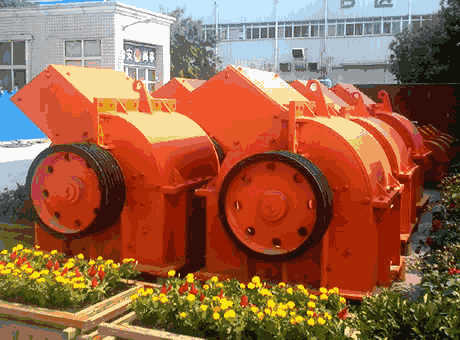 Indonesia efficient medium river pebble hammer crusher