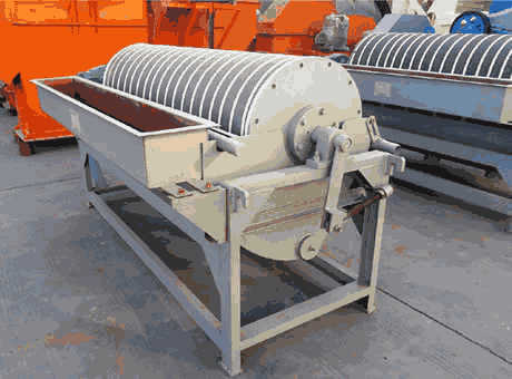 Busan economic mediumbrick and tile spiral chute separator