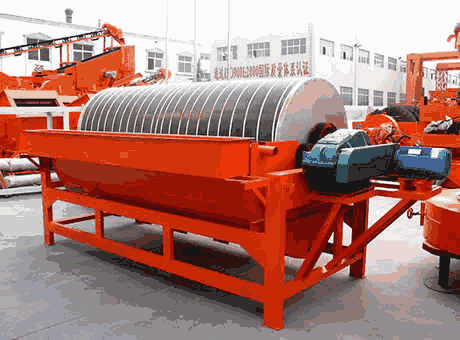 tangible benefits largespiral chute separator sellin