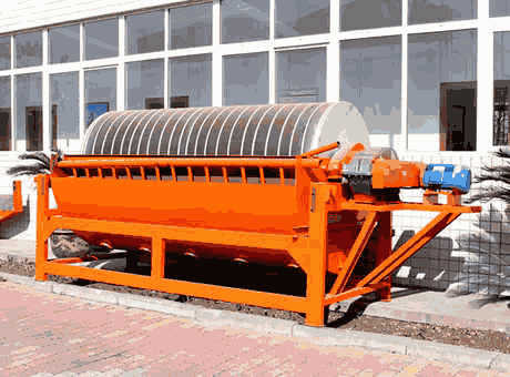 Low PriceHigh StrengthMagnetic SeparatorMade In China