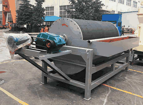 Magnetic Separator|Jakarta Tangible Benefits Large Carbon