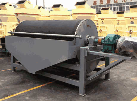 high quality medium bluestone spiral chute separator in