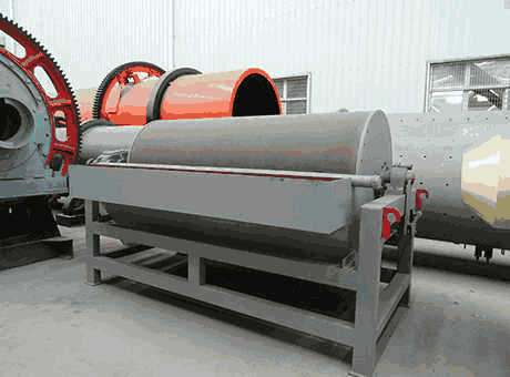 low price small pottery feldsparmagnetic separatorprice