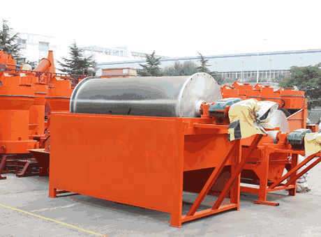 high end copper mine magnetic separator sell it at a