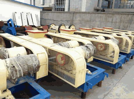 environmental bluestone toothed roll crusher in Shkod   Mining