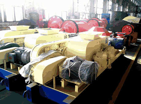 Dodoma Efficient FerrosiliconToothed Roll Crusher Price