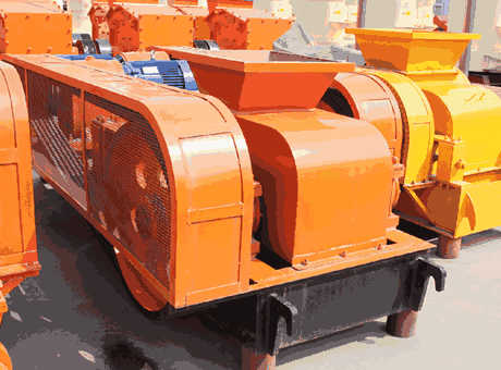 Hyderabad high quality environmental kaolin roll crusher