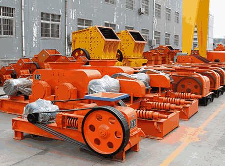tangible benefits chrome ore roll crusher manufacturer in