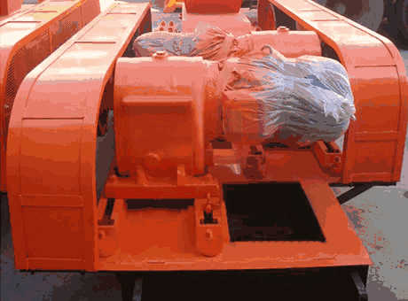 efficient small pottery feldspar roll crusher manufacturer