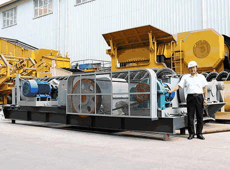 Bangkok tangible benefits glass roll crusher sell   Caesar