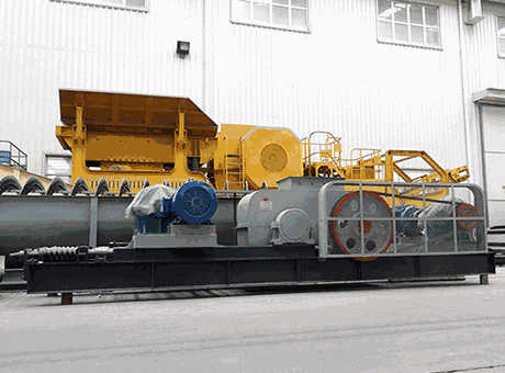 high end environmental ceramsite roll crusher sell at a
