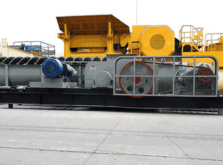 economic large river sand toothed roll crusher sell in