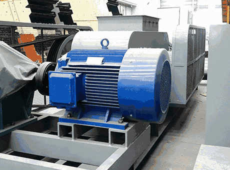 MedanEconomic EnvironmentalGraniteRoll Crusher, Roller