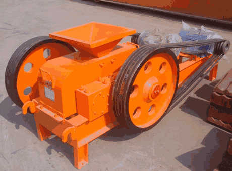 Uganda Toothed Roll Crusher For Sale
