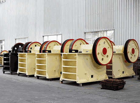 high end environmental iron ore aggregate jaw crusher in