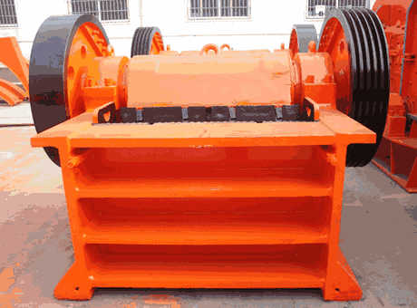 How to Choose Stone Crusher Machine's Type?