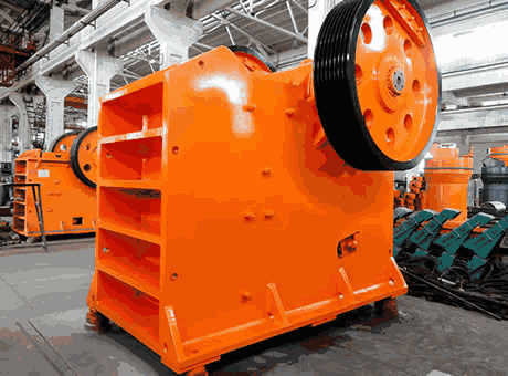 Jaw Crusher|IquiqueTangible BenefitsEnvironmental