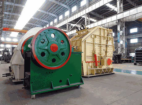 highend medium ilmeniteaggregate jaw crusher