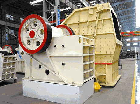 Used Crushers, Screeners & Shreddersfor Sale  SJH All Plant