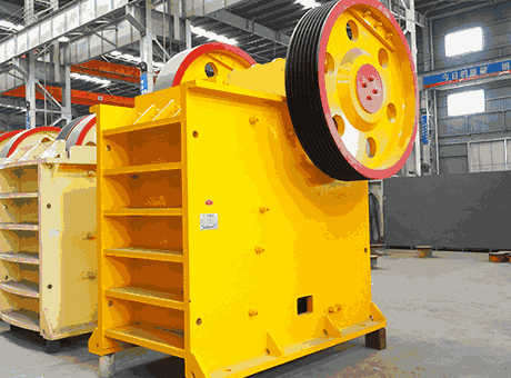 Meri Stone Crusher Used