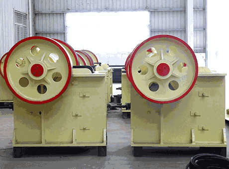 Jaw Crusher|Republic Of Korea Tangible Benefits Medium