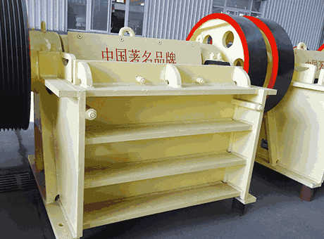 Daejeon tangible benefits ilmenite compound crusher sell