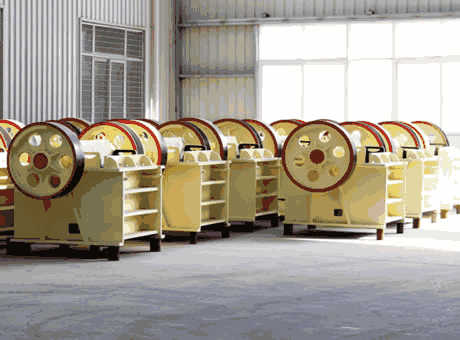 China Jaw Crusher Price List 65 Tph Capacity