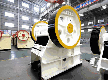 tangible benefits new bentonite aggregate jaw crusher