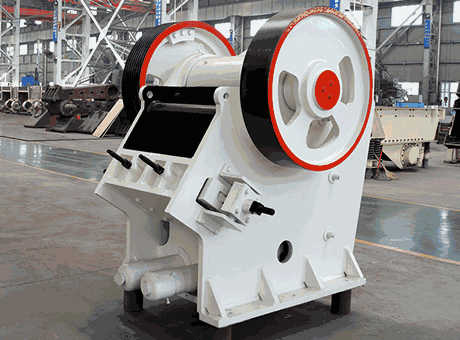smallcalcium carbonateaggregate jawcrusher in Southeast