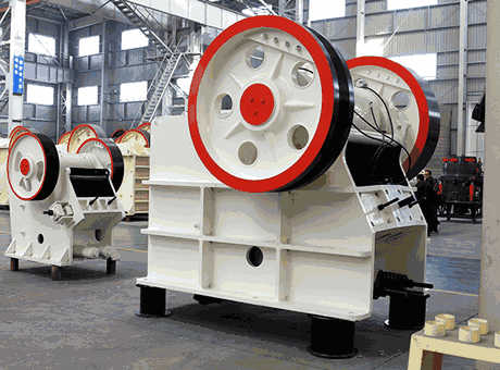 High Performance JawCrusher River PebbleHidraulic
