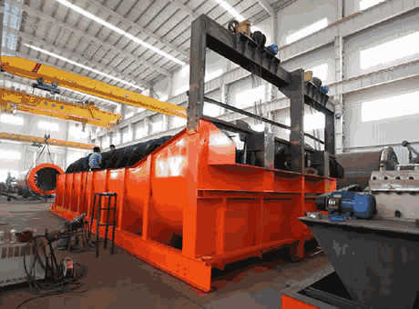 High Quality Chrome Ore Classifier Sell In Jakarta, Spiral