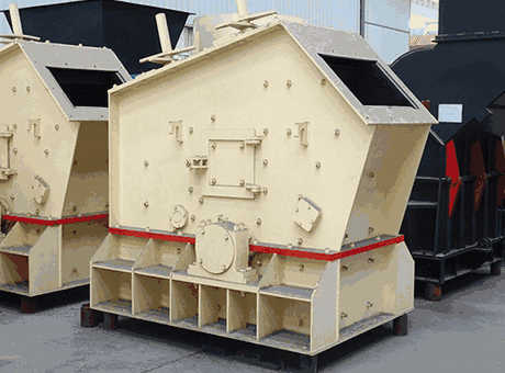 tangible benefits portable mineral impact crusher price in