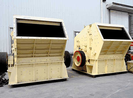 New &Used Impact Crushers for Sale| Rock Crushing