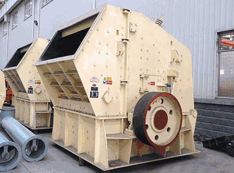 new bentonite impact crusher in Iquique Chile South America