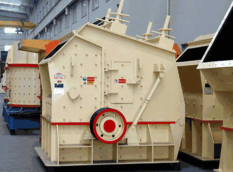 Jakarta High End Portable Ilmenite Impact Crusher Sell At
