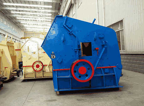 low price large bauxite impact crusher sell in Bluefields