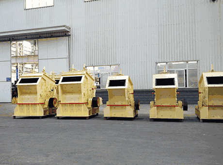 Nadi efficient small soft rock impact crusher manufacturer