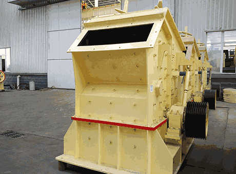high end large ferrosilicon impact crusher for sale in Tabriz